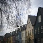 Fine huse (Østerbro)